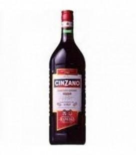 Cinzano Rosso 1l 15% Wino