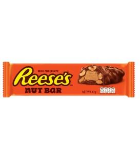 Reeses 47g Nut Bar