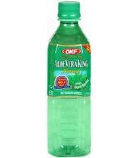 Oriental napój aloezowy vera king 0,5L