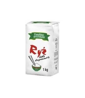 Familijne Przysmaki ryż biały długoziarnisty 1kg
