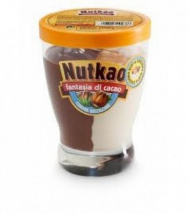 Nutkao Duo Cream 200g