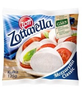 Zott Zottarella 125g classic