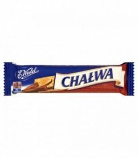 Wedel Chałwa Kakaowo-Waniliowa 50g