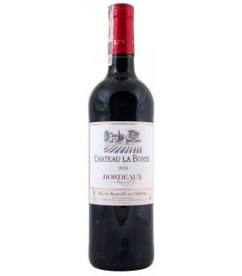 Fra.Chateau Genins 0,75l wino Cz.Wyt.