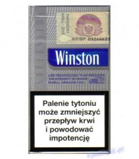 Winston Blue XS