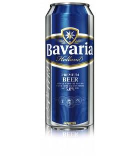 Bavaria Premium piwo pusz. 0,5