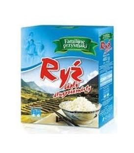 Familijne Przysmaki ryż biały długoziarnisty4x100g