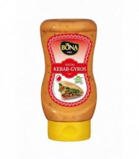 Bona Sos do Kebab-Gyros 310g