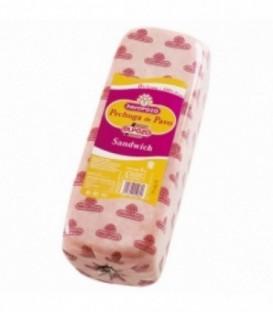 Engros Sandwich z piersi indyka 4kg.