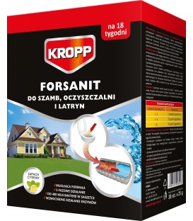 KROPP - FORSANIT 25g