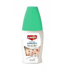 KROPP - płyn na komary dla dzieci 50ml