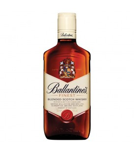 BALLANTINE'S FINEST 500ml 40%   0,5 szt.