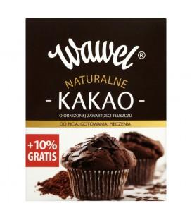 Wawel Kakao naturalne 110 g