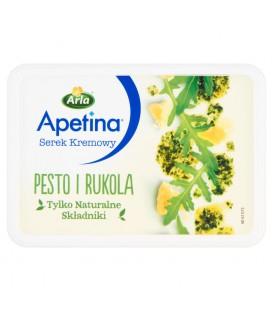 Apetina Serek kremowy pesto i rukola 125 g