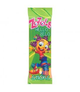 Zozole Hello Żelo Sticks Żelki 75 g