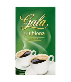 Gala Ulubiona Kawa mielona 250 g