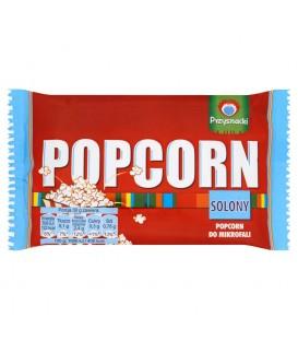 Przysnacki Popcorn solony do mikrofali 100 g