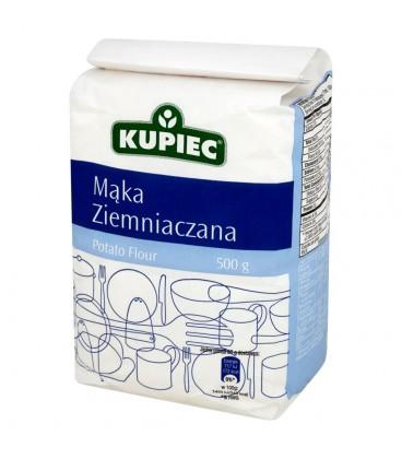 Kupiec Mąka ziemniaczana 500 g