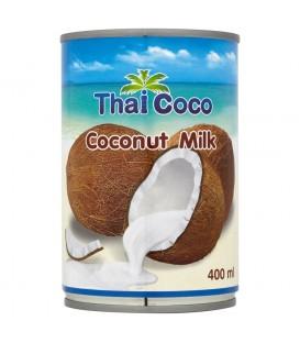 Thai Coco Mleczko kokosowe 400 ml