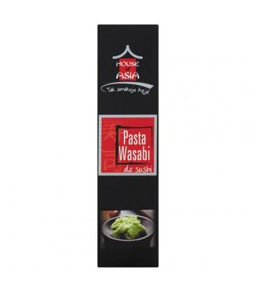 House of Asia Pasta wasabi do sushi 43 g