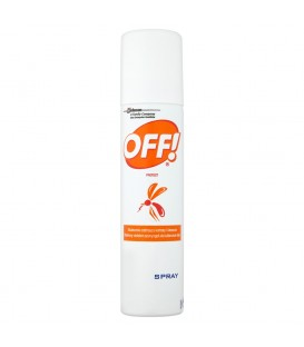 OFF ! AEROZOL 100ML