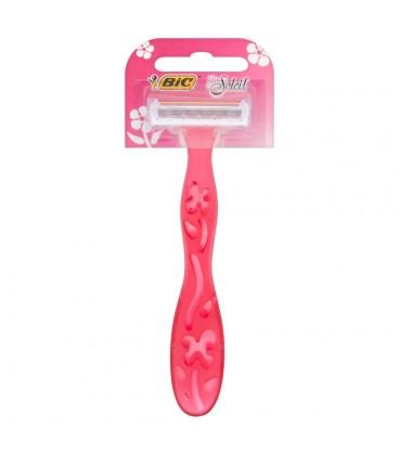 Bic Miss Soleil Jednoczęściowa maszynka do golenia