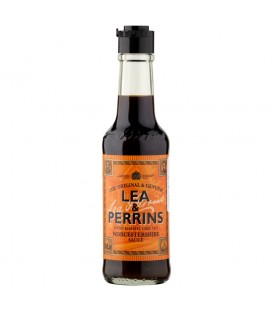 Lea & Perrins Sos Worcestershire 150 ml