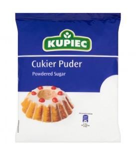 Kupiec Cukier puder 400 g