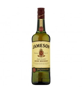 WHISKY JAMESON 40% 700ML
