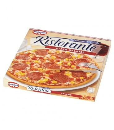Dr. Oetker Ristorante Edizione Speciale Pizza Salame 310 g