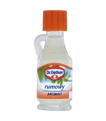 Dr. Oetker Aromat rumowy 9 ml