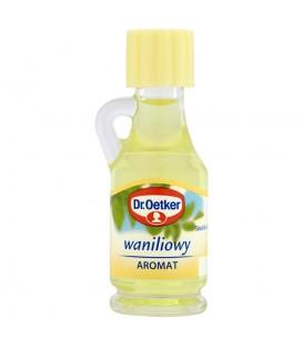 Dr. Oetker Aromat waniliowy 9 ml