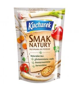 Kucharek Smak Natury Przyprawa do potraw 150 g