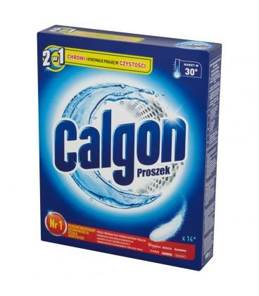 Calgon 2w1 Proszek Zmiękczacz wody 500 g