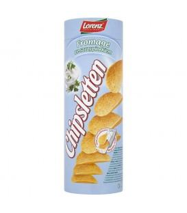 Chipsletten Fromage ze szczypiorkiem Chipsy ziemniaczane 100 g