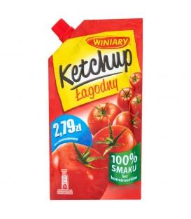 Winiary Ketchup łagodny 300 g