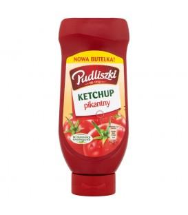 Pudliszki Ketchup pikantny 700 g