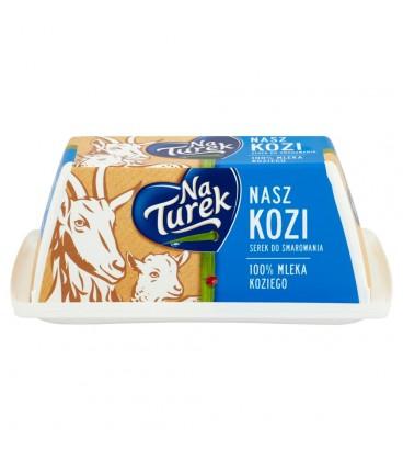 NaTurek Nasz Kozi Serek do smarowania 150 g