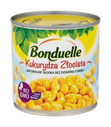 Bonduelle Kukurydza Złocista 340 g