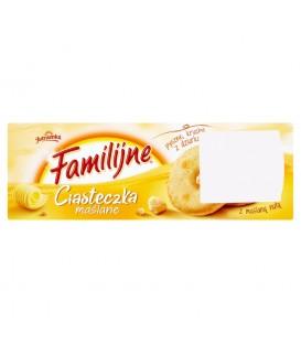 Familijne Ciasteczka Maślane 160g