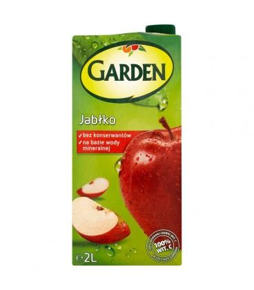 Garden Jabłko Napój 2 l