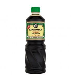 Kikkoman Less Salt Sos Sojowy 1 l