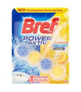 Bref Power Aktiv Lemon 50g