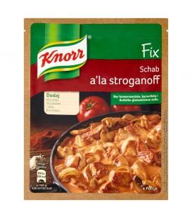 KNORR FIX SCHAB A'LA STROGONOFF  56G
