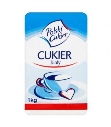 Polski Cukier Cukier biały 1 kg