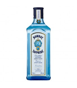 Bombay Sapphire London Dry Gin 70 cl