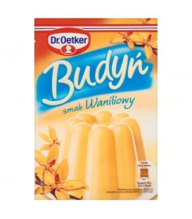 Dr. Oetker Budyń smak waniliowy 40 g