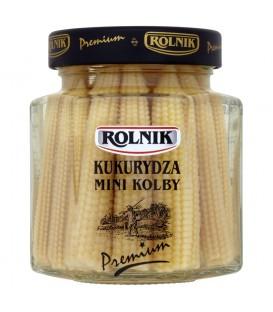 ROL.KUKURYDZA MINIKOLBY   300G