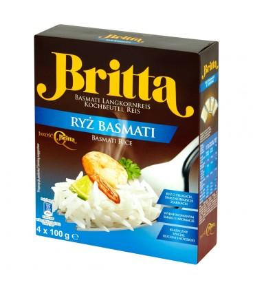 Britta Ryż Basmati 400 g (4 sztuki)