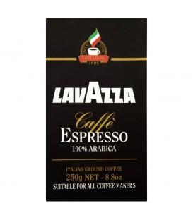 Lavazza Caffé Espresso Kawa mielona 250 g
